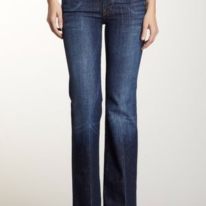 CITIZENS OF HUMANITY Women's Jeans Sz 25 Faye #003